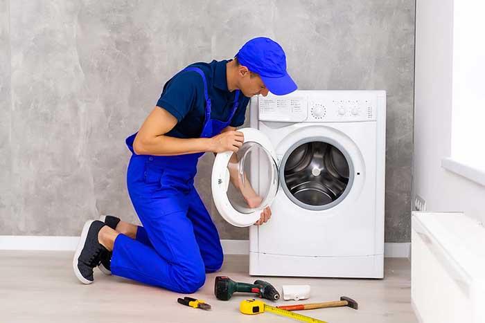 Machine à laver/Lave-vaisselle