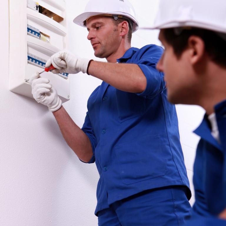 Remplacement et Installation du tableau électrique